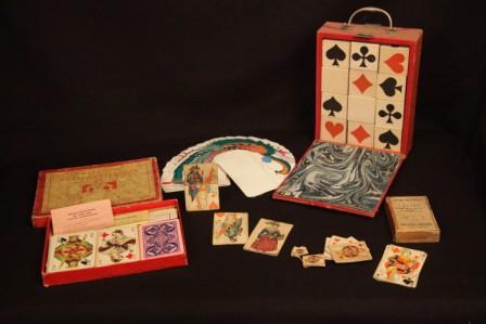 cartes et magie