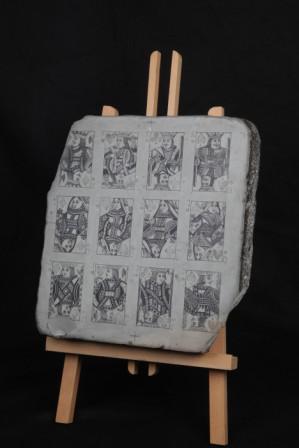 Pierre litographique